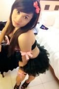 Escort girl AndreaShemale (Doha)