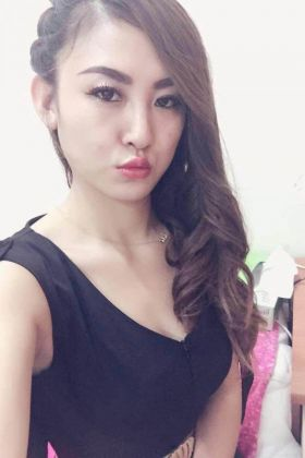 Call girl Happy Malaysian, (23 year, Doha)