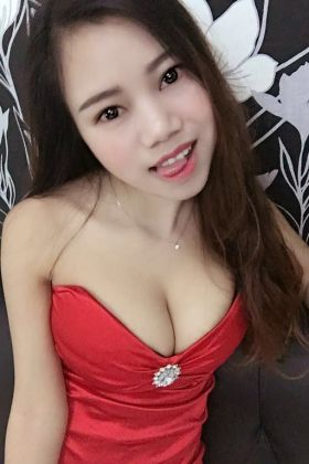 Call girl Luna (19 yrs, Doha)