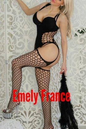Call girl, Emely France girl, 20 year, Doha, Qatar