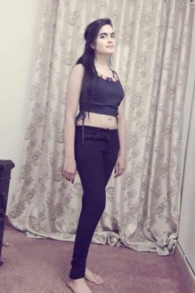 Call girl Muskan, (23 year, Doha)