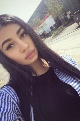 Call girl, Turkish Girl Jasmin, 21 year, Doha, Qatar