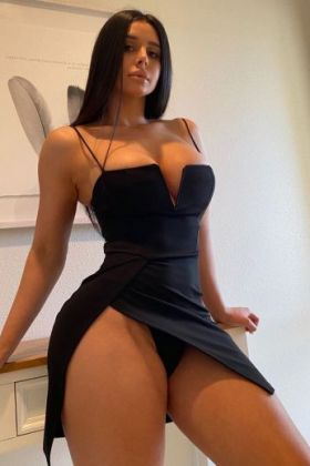 Call girl Keisha, (23 year, Doha)