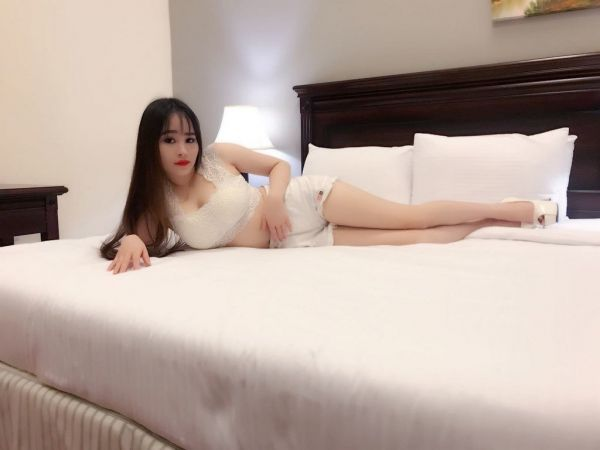Kelly — sex massage from Doha