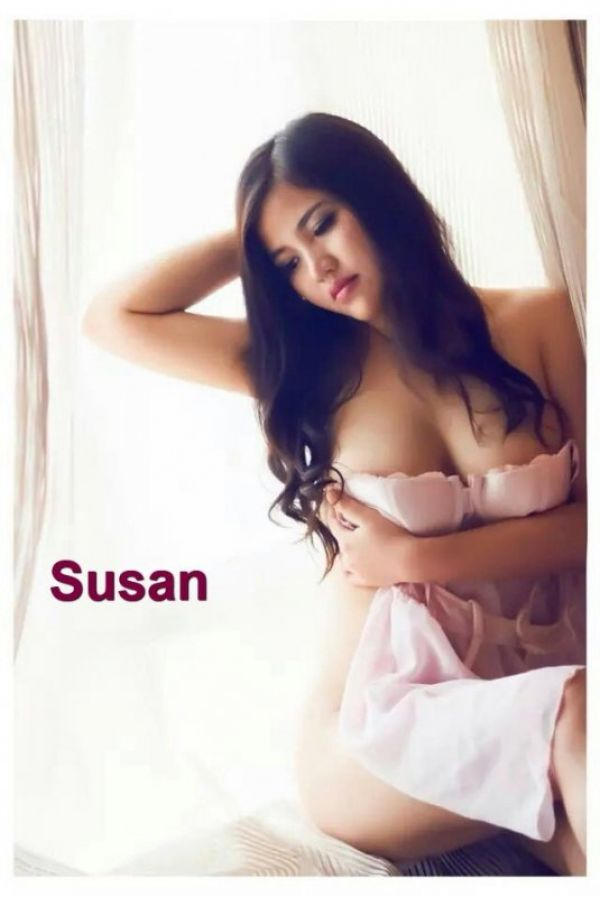 Book one of Qatar malay girls: Busty Susan