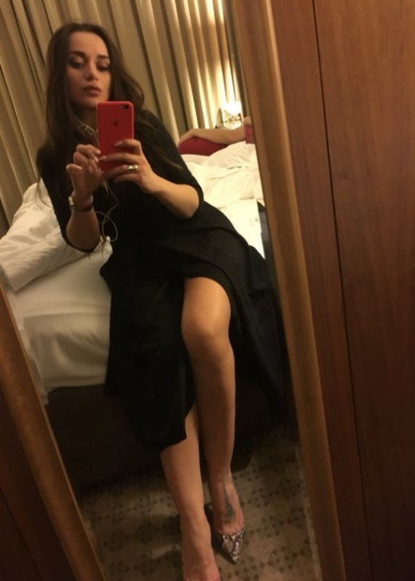 Qatar private escort Latvian Hottie for sex, OWO, massage