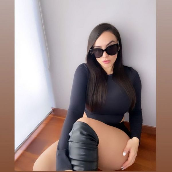 Thai massage in Doha from prostitute Sonia